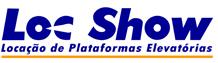 LocShow Plataformas Elevatórias