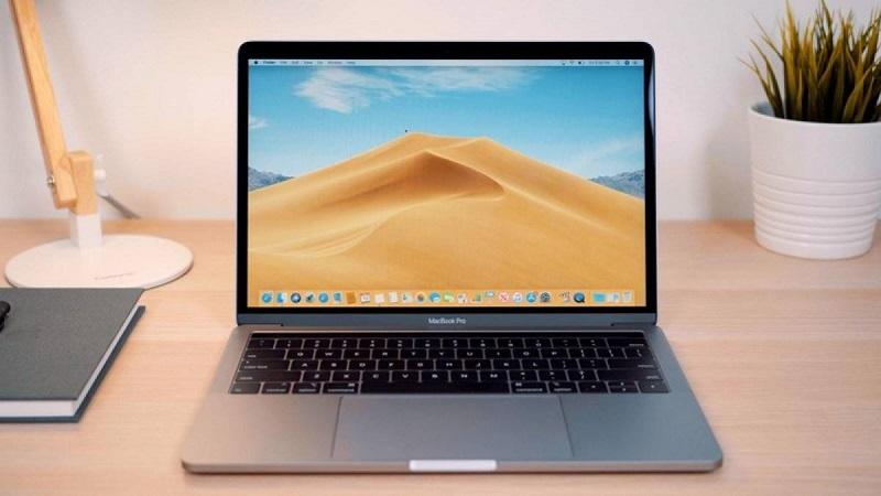 Macbook Pro para eventos
