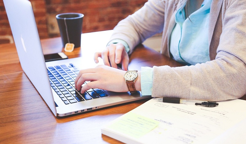 aluguel de notebook para trabalhar em casa